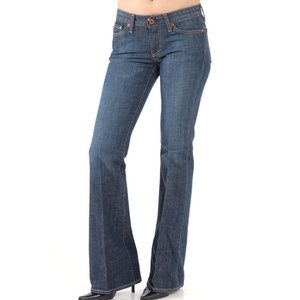 AG Adriano Goldschmied The Club Jeans Size 24